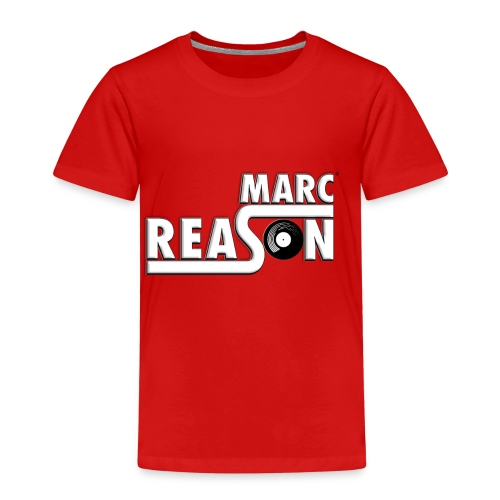 Marc Reason Logo 2012 - Kinder Premium T-Shirt