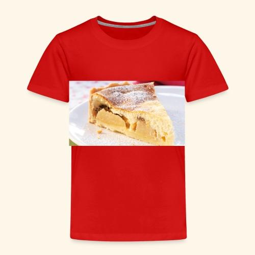 Apfelstrudel - Kinder Premium T-Shirt