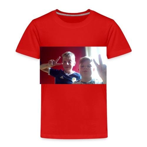 DABROS - Kids' Premium T-Shirt