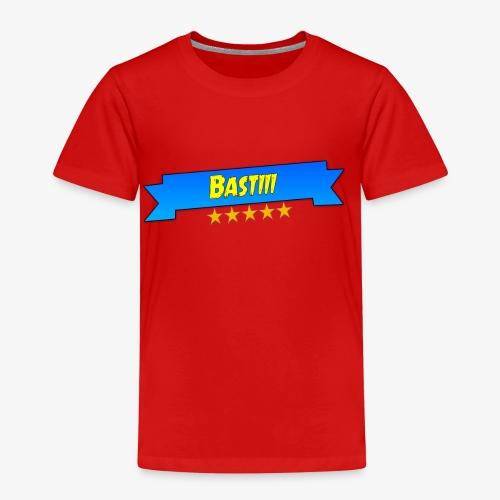 Bastiii | Deluxe Merch - Kinder Premium T-Shirt
