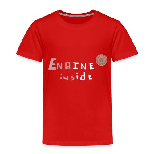 Maschine - Kinder Premium T-Shirt
