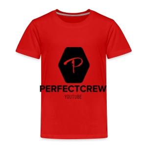 Hoodie vrouwen PerfectCrew - Kinderen Premium T-shirt