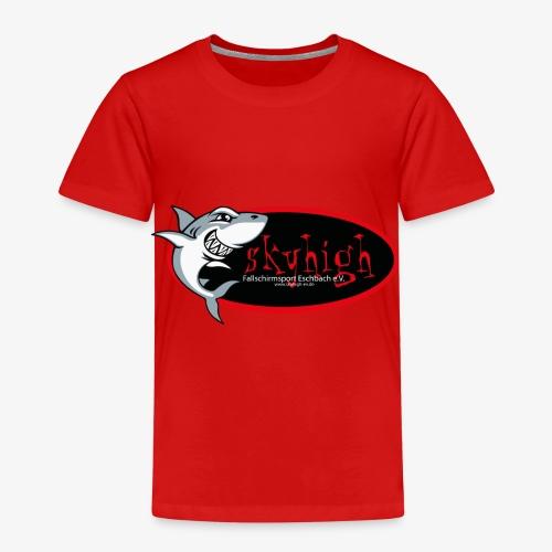 Skyhai - Kinder Premium T-Shirt