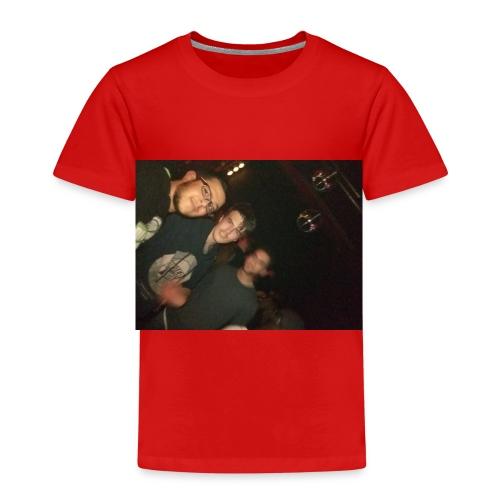 BurgerKingCheater - Kinder Premium T-Shirt