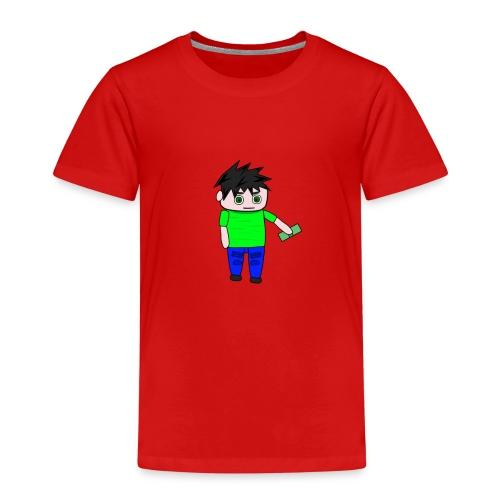 Baumi & sein Money - Kinder Premium T-Shirt