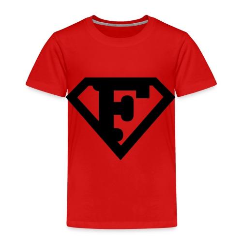 Firman Simply Black - Kinder Premium T-Shirt