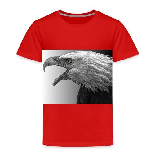 Aquila - Maglietta Premium per bambini