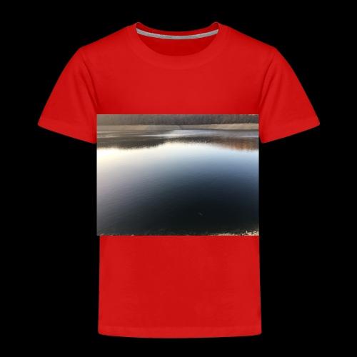 Haute mer - T-shirt Premium Enfant