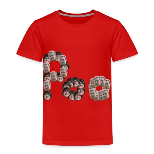 Poo - T-shirt Premium Enfant