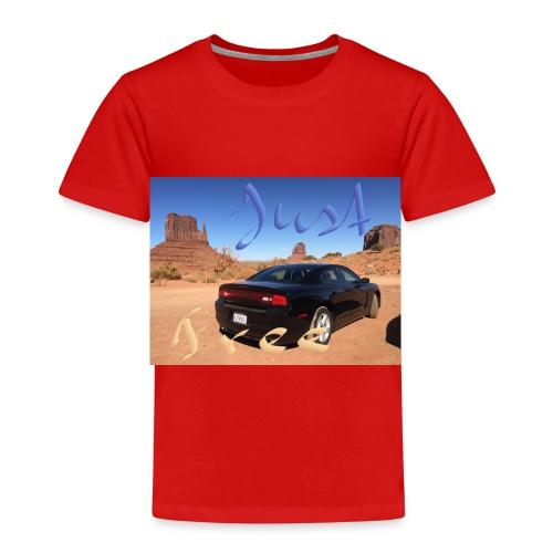Nur Frei - Kinder Premium T-Shirt