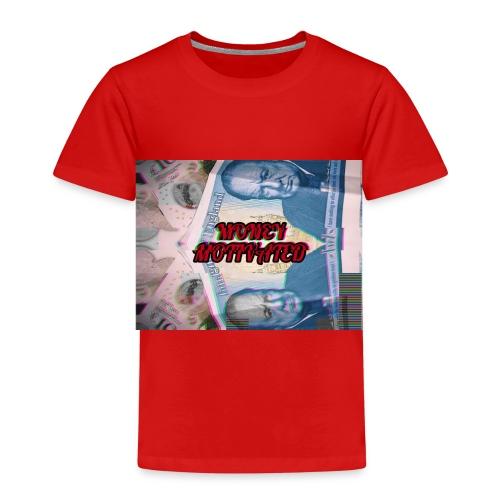 MONEY MOTIVATED - Kids' Premium T-Shirt