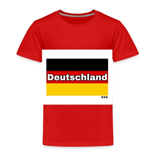 PicsArt 06 16 11 06 58 - Kinder Premium T-Shirt