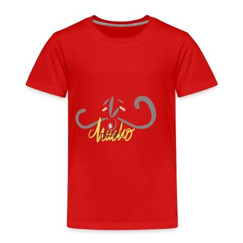 ChuChoBCN paint ed. - Camiseta premium niño