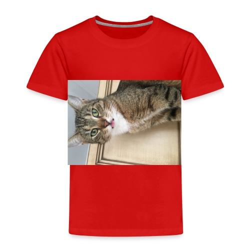 Kotek - Koszulka dziecięca Premium