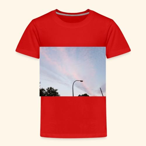 Abendhimmel - Kinder Premium T-Shirt