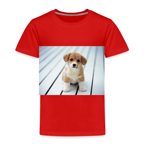 Baby dog Merchindise - Kids' Premium T-Shirt