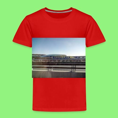 Chinesische Kultur - Kinder Premium T-Shirt