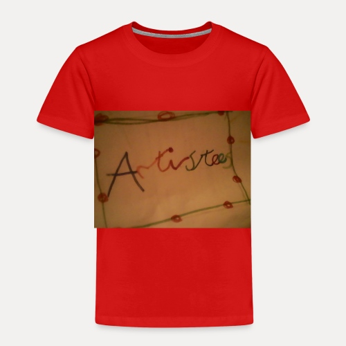 Artistees - Kids' Premium T-Shirt