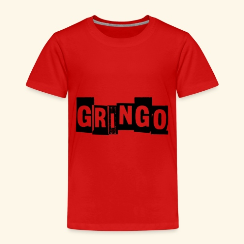 Cartel Gangster pablo Gringo Mexiko Tshirt - Kinder Premium T-Shirt