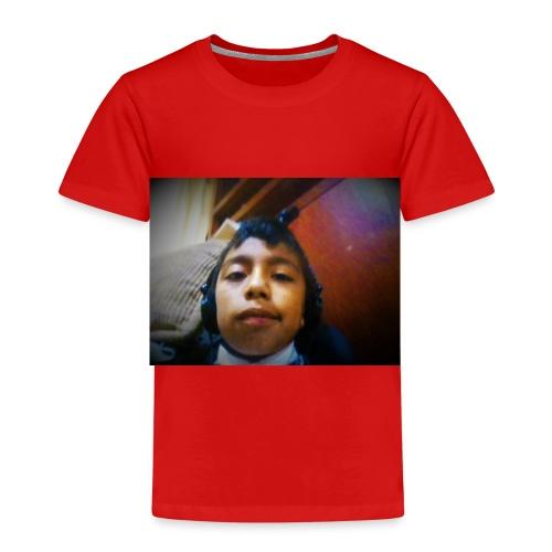 Emiliano - Camiseta premium niño