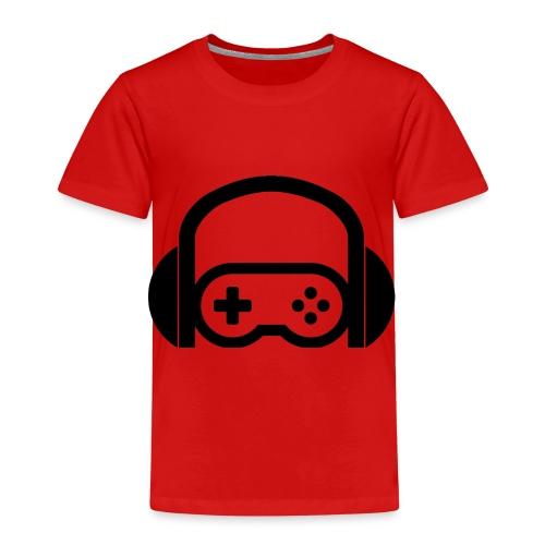 Novidoux_Logo_without_text - Kids' Premium T-Shirt