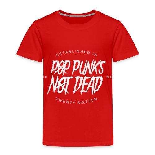 PPND College Jacket - Kids' Premium T-Shirt