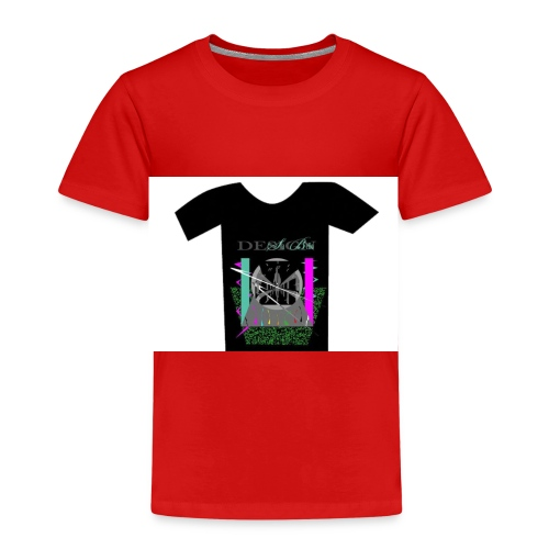 Time - Kinder Premium T-Shirt