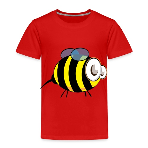 Beeliver in Bees - Kids' Premium T-Shirt