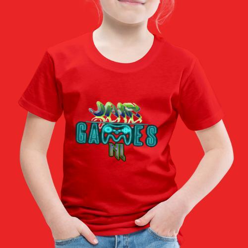 JairGames NL merch - Kinderen Premium T-shirt