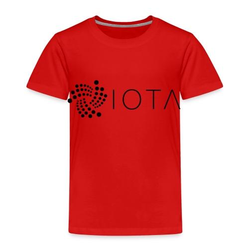 IOTA - Kinderen Premium T-shirt