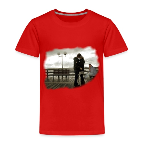 EMOmarsch - Kinder Premium T-Shirt