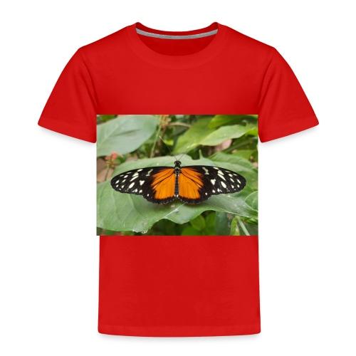Joli papillon - T-shirt Premium Enfant