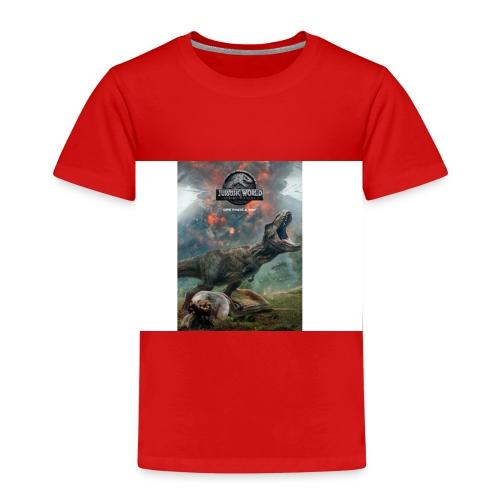 569537E2 BD47 43AD 8A99 5C1BFFBF7C7F - Kids' Premium T-Shirt