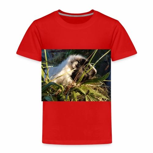 Floeckchen - Kinder Premium T-Shirt