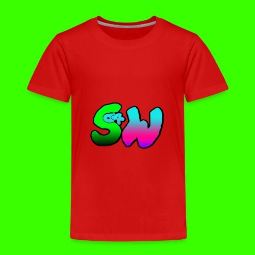 Soupy64 - Kids' Premium T-Shirt