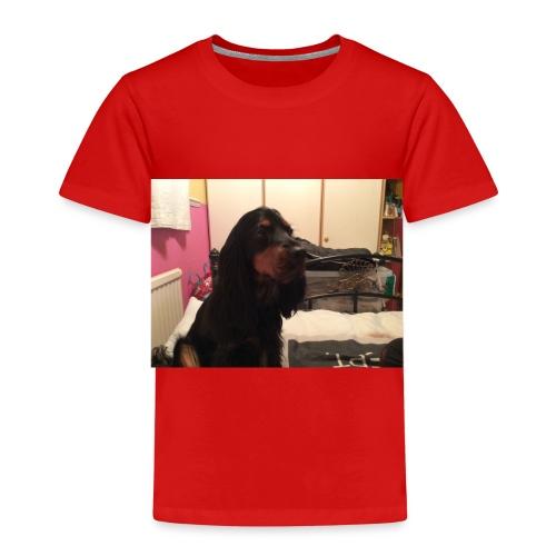 HarleyTheDog - Kids' Premium T-Shirt