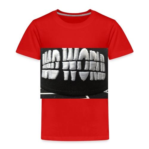 MAD WORLD HOODIE - Kinder Premium T-Shirt