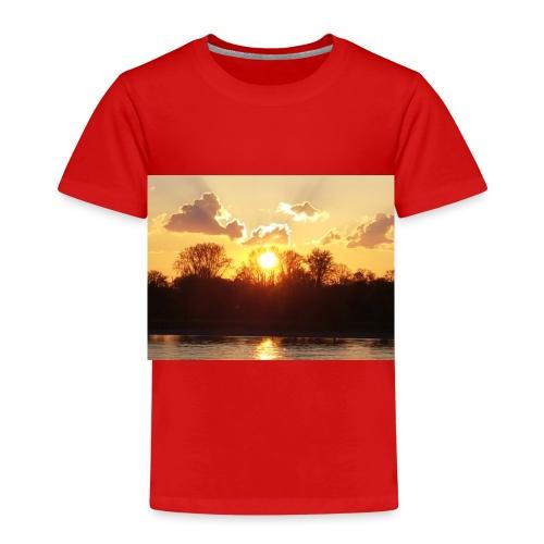 Sunshine - Kinder Premium T-Shirt