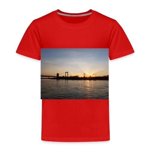 Rhein-Köln - Kinder Premium T-Shirt
