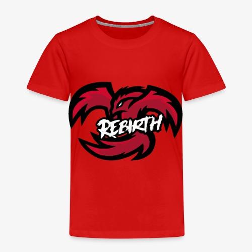 logo rebirth2 - T-shirt Premium Enfant