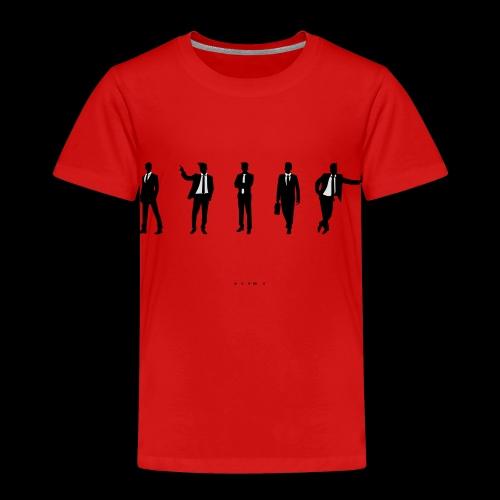 business - Kinder Premium T-Shirt