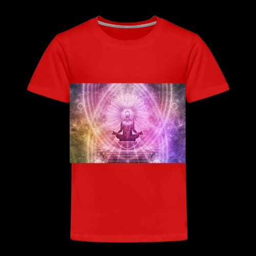 meditation - Kinder Premium T-Shirt