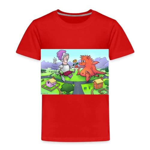 George - Kids' Premium T-Shirt