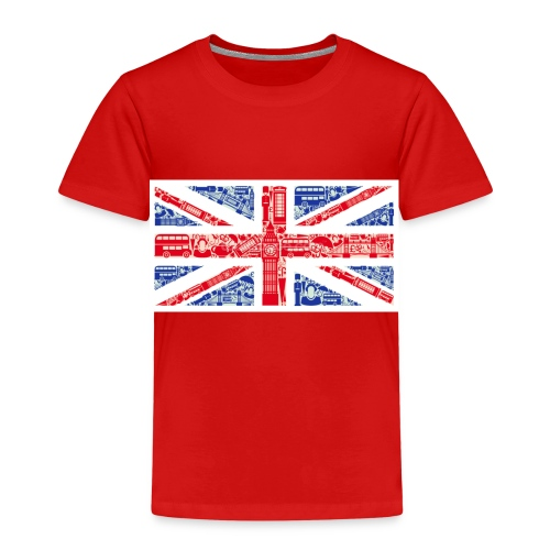 London - Kids' Premium T-Shirt