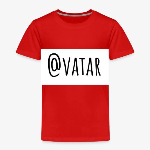 Avatar - Kinder Premium T-Shirt