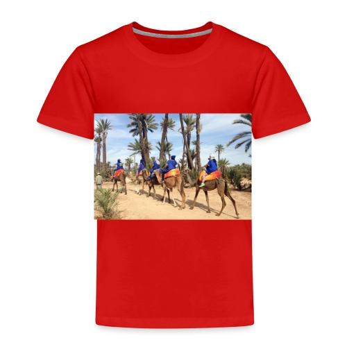 Marrakesh - Kinder Premium T-Shirt