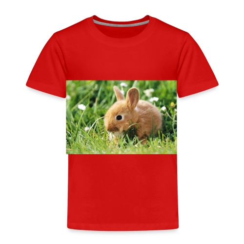 SWEET RABBIT - Premium-T-shirt barn