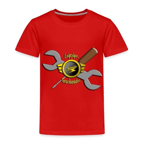 LSG - Kinder Premium T-Shirt
