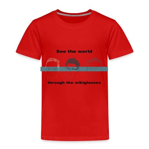 301272013 1007741216 dp 3wg tr orig - T-shirt Premium Enfant