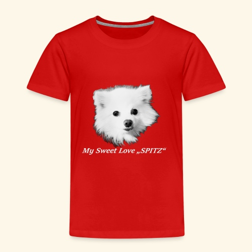 Original Love Shirt - Kinder Premium T-Shirt